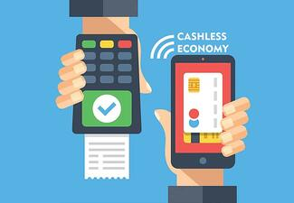 Is your business ready for cashless society?