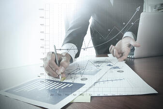 4 benefits of performing a good financial data management