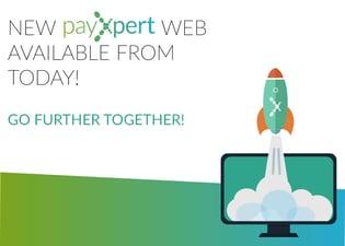PayXpert launchs new website!