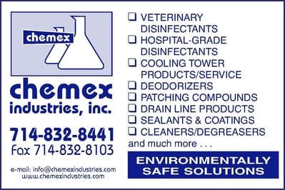 bio-enzymatic cleaner