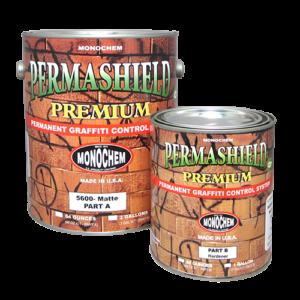 Permashield PREMIUM Graffiti Resistant Coating 5600