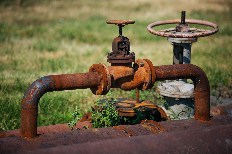 rusty pipeline rust converter