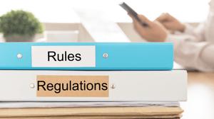 La réglementation REACH