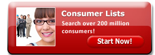 Consumer Mailing Lists