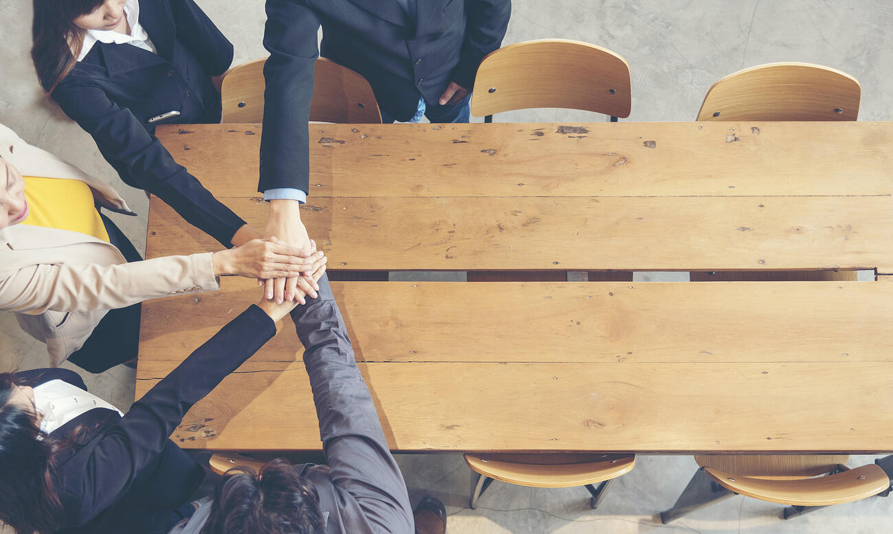 Mergers and Acquisitions: How Sales Enablement Can Support Results