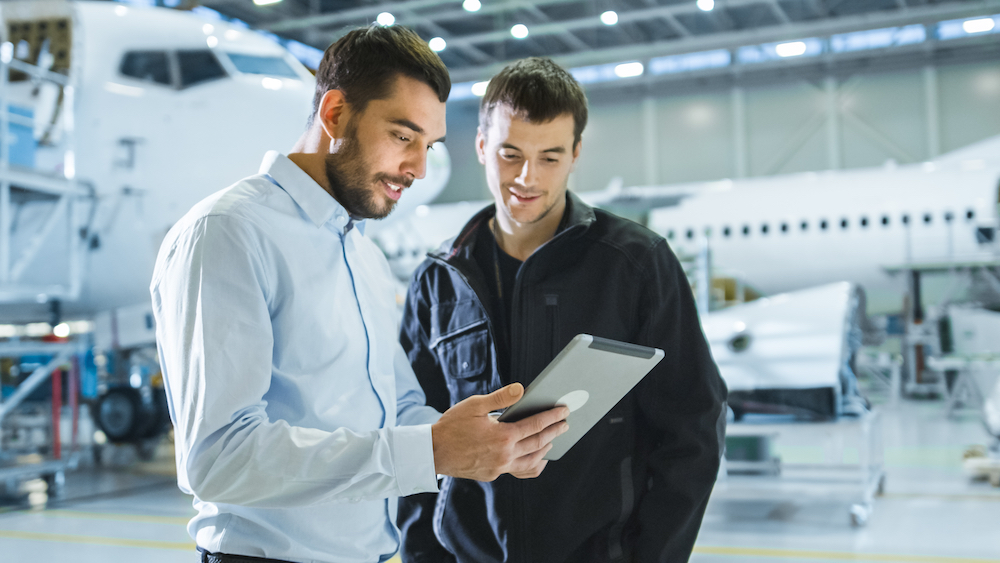 Articulating Value Throughout the Aerospace Sales Cycle