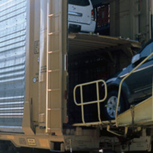 Four Sanlo Products that Keep Railroads Safe