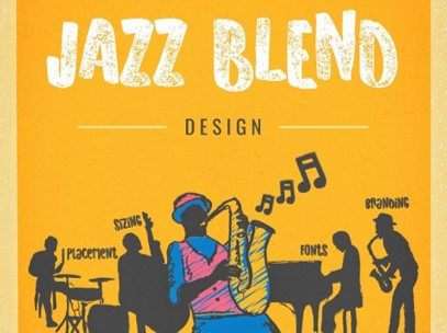 Jazzing Up For Your Perfect Slide Design