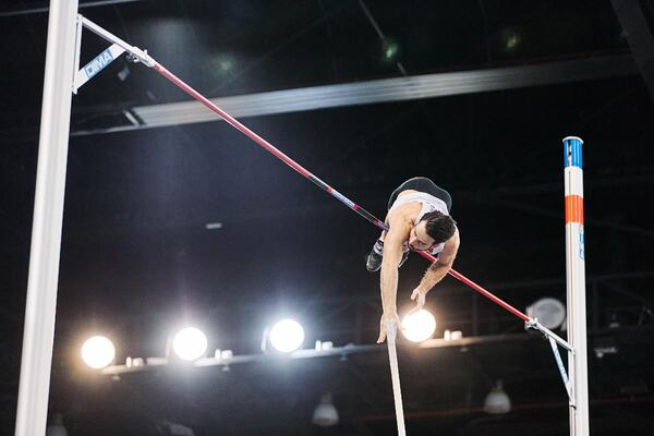 From Presentations to Pole Vault