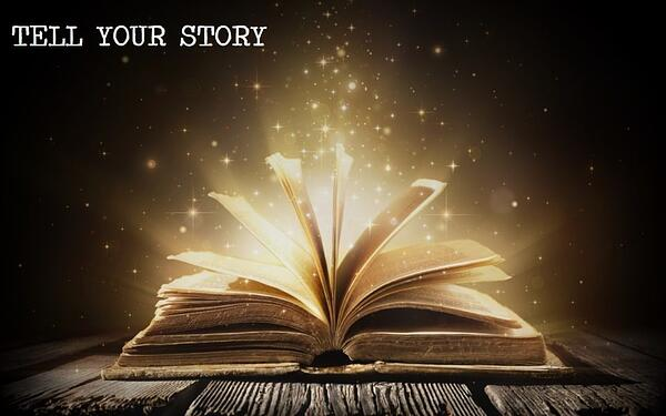 Let's Talk About Storytelling in Sales