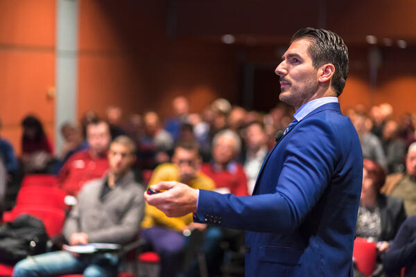 5 Public Speaking Tips for 2020