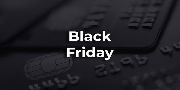 Il lato oscuro del Black Friday