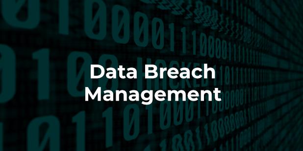Data Breach Management: come prevenire gli incidenti di sicurezza