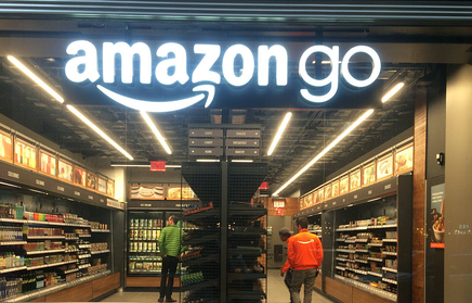 【2分動画】Amazon Go@Chicago