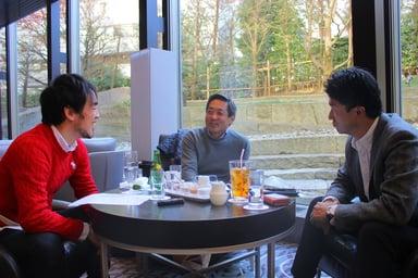 日本のリーダーには何が必要か | 戦略の創造学04