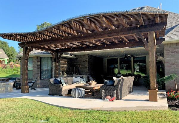 Backyard Projects That Can Increase Your Home's Resale Value