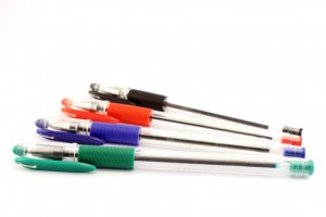 What Color Pen Can I Use to Sign Documents?
