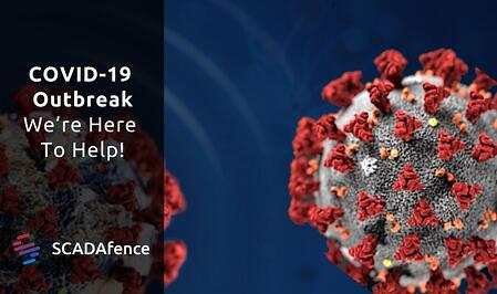 COVID-19 Outbreak - We're Here To Help!