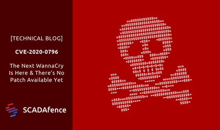 The Next WannaCry Is Here & There's No Patch Available Yet