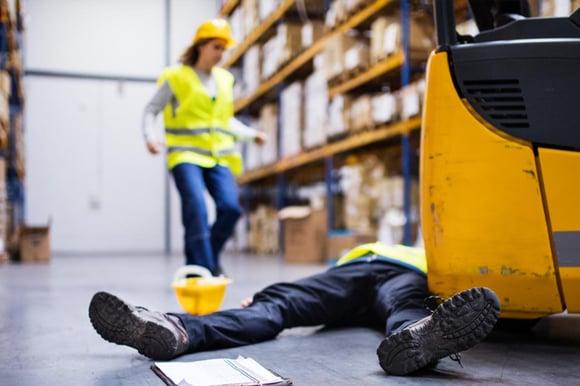 Waarom het aantal dodelijke arbeidsongevallen stijgt