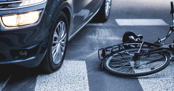 Wat te doen bij een verkeersongeval?