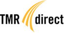 TMR Direct logo