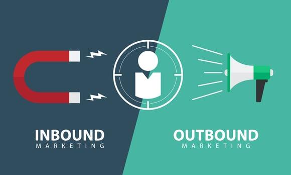 Nieuwe leads verwerven met een inbound marketing strategie