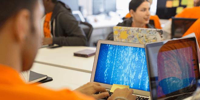 CyberCube 2020 Summit and Hackathon!