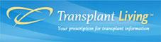 Transplant Living