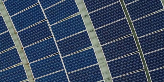 Blockchain for the Solar Energy Market