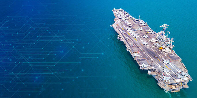 SIMBA Chain Awarded Contract From U.S. Navy to Deploy Secure Messaging Solutions