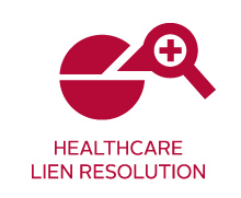 Healthcare Lien Resolution