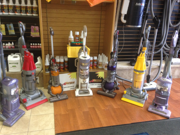 Capital Vacuums Blog