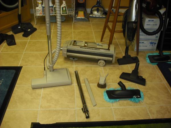 Electrolux Vacuum Service Supplies Bags Hose Repair Albany