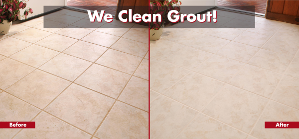 Tile and Grout cleaning Albany NY