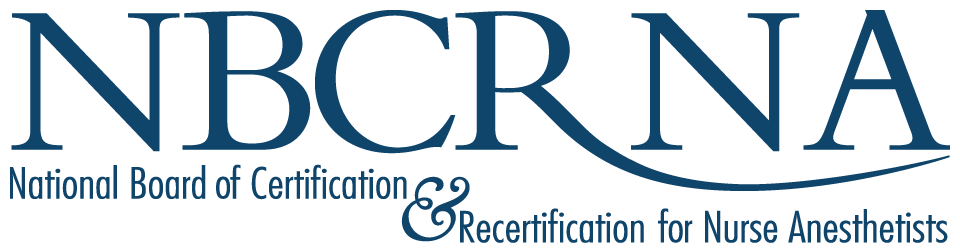 National Board of Certification and Recertification for Nurse Anesthetists