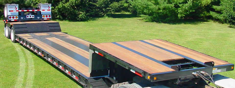 Wood Flatbed Trailer ~ What is the best flatbed trailer wood