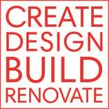 Create Design Build Renovate