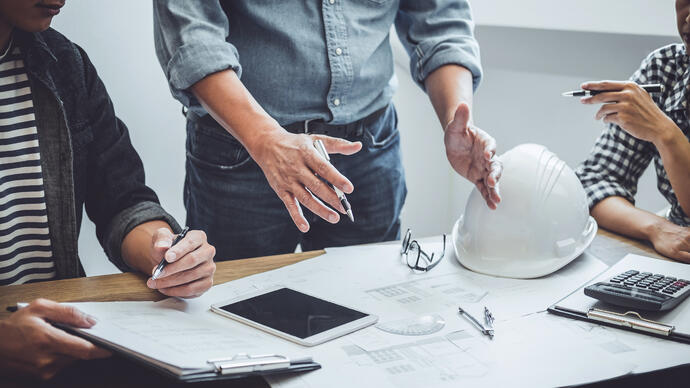 5 Ways Subcontractors Can Protect Margins in a Downturn