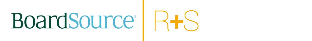 BoardSource Logo