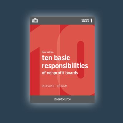 Ten Basics Cover