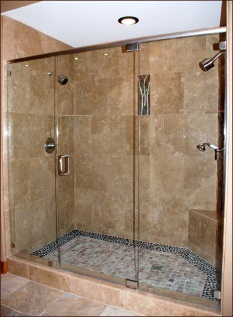 . Shower Gallery