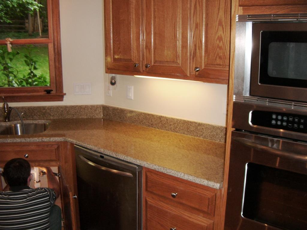 Colonial Gold Granite Kitchen Granite Colors Navajo Gold Granite
