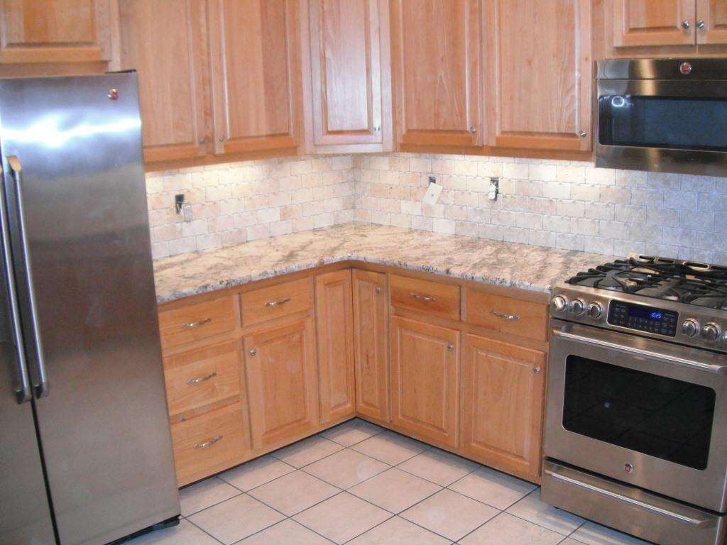 Colonial Gold Granite Kitchen Betulaire Granite Countertops Charlotte Nc