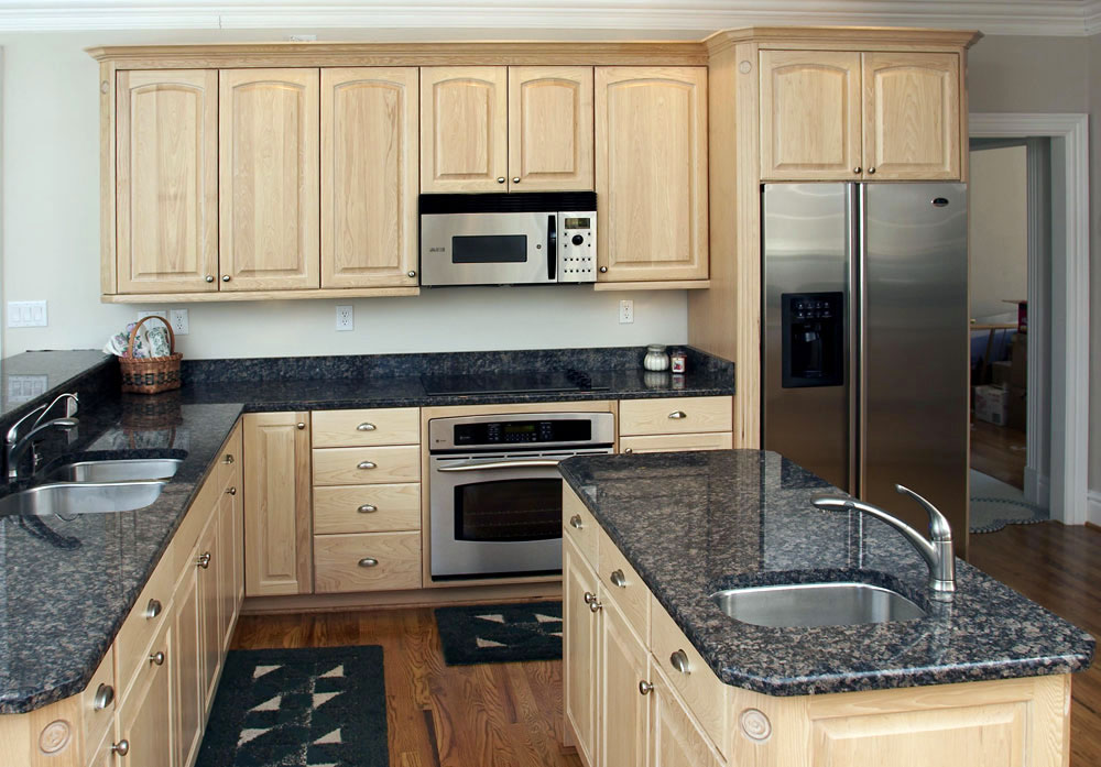 English Brown Granite : Blue sapphire granite countertops charlotte nc