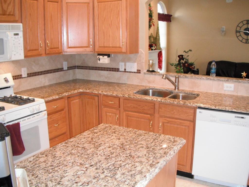 Santa Cecilia Classic Granite photo - 4