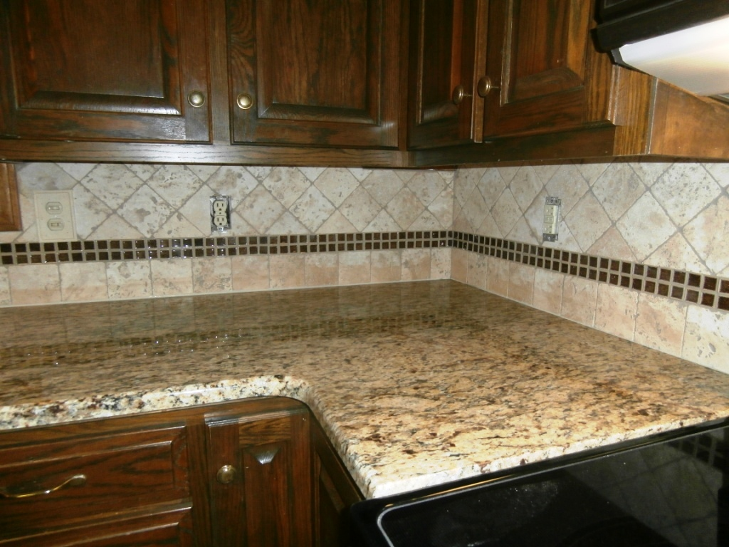 Santa Cecilia Light Granite Charlotte Granite Colors
