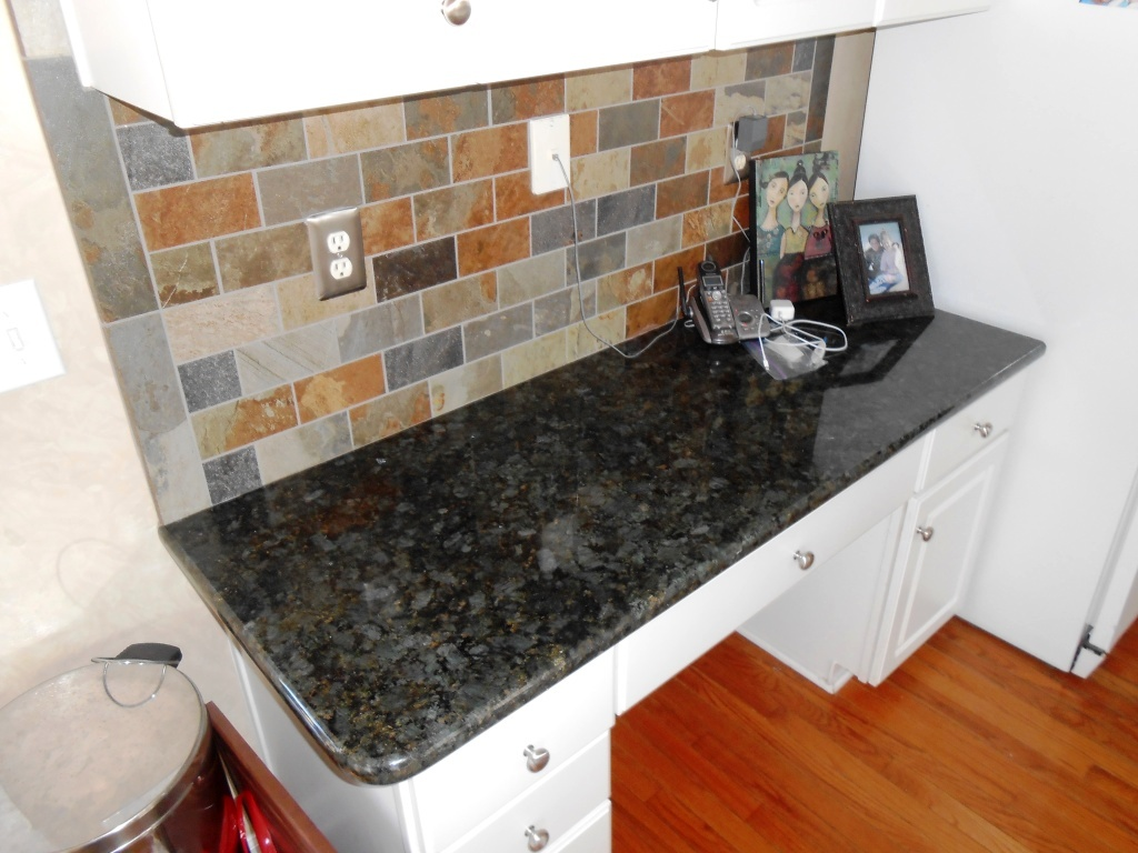 Verde Erfly Granite Countertops Charlotte Nc Gorgeous Countertop Pea Green Our Cabinets