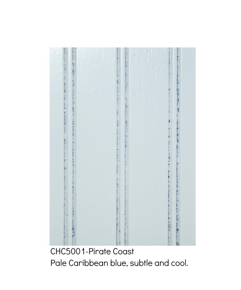 Pirate Coast 5001-Pale Caribbean blue, subtle and cool