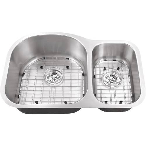 70/30 Stainless Steel Sink